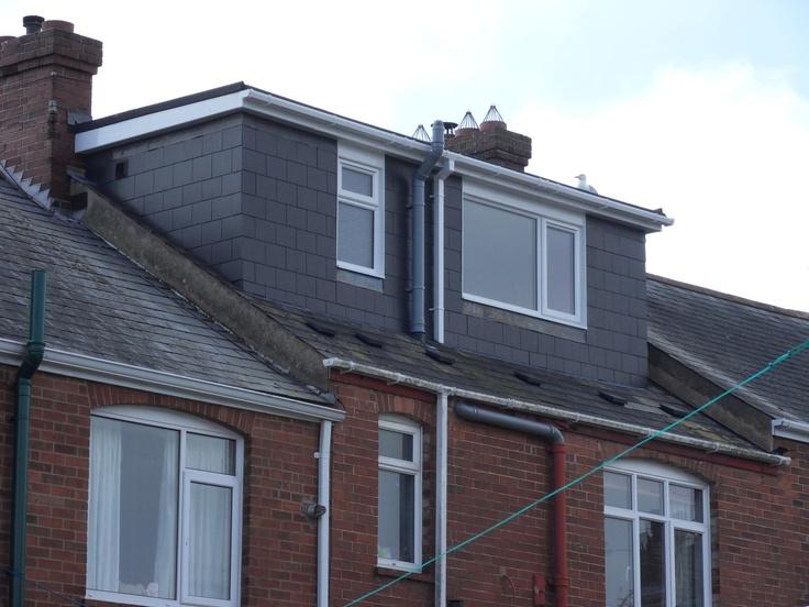 Flat Roof Dormer By Attic Designs Ltd Dormers Flat Roof