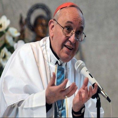 Папа Франциск обяви, че извънземни съществуват, а БГ професор потвърди тезата