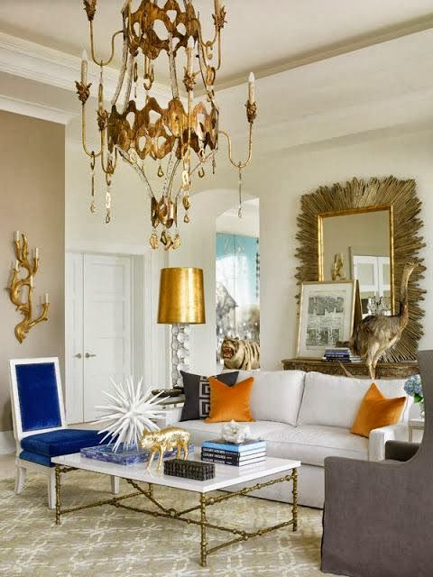South Shore Decorating Blog: Manic Monday with Lots of Gorgeous Rooms