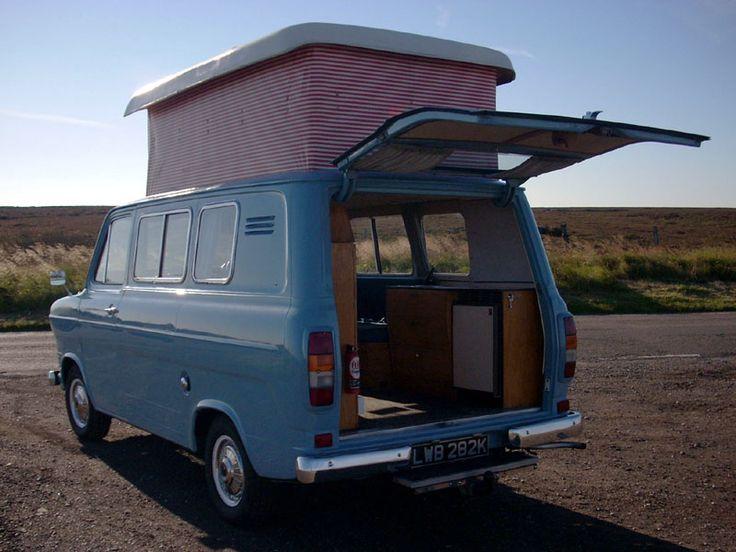 448 best campers caravans and mobile homes images on. Black Bedroom Furniture Sets. Home Design Ideas