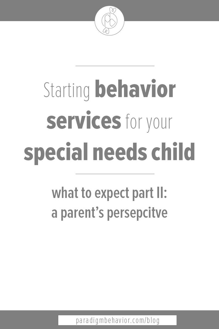 A parent's perspective when looking for ABA services featuring a guest post by Amy Allen. She shares her experiences when her son was diagnosed with autism at 22 months
