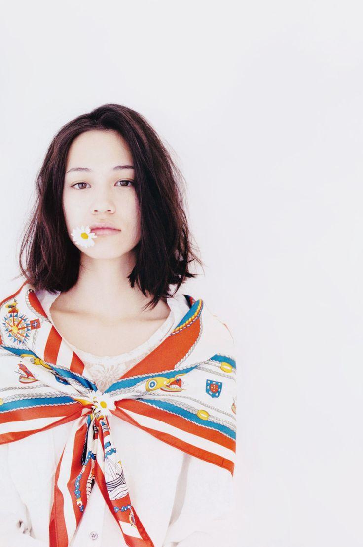 Kiko Mizuhara