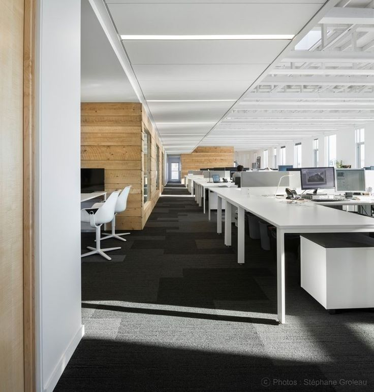 STGM Architects Head Office - Picture gallery