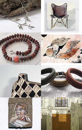 Etsy treasury ArtyField--Pinned with TreasuryPin.com
