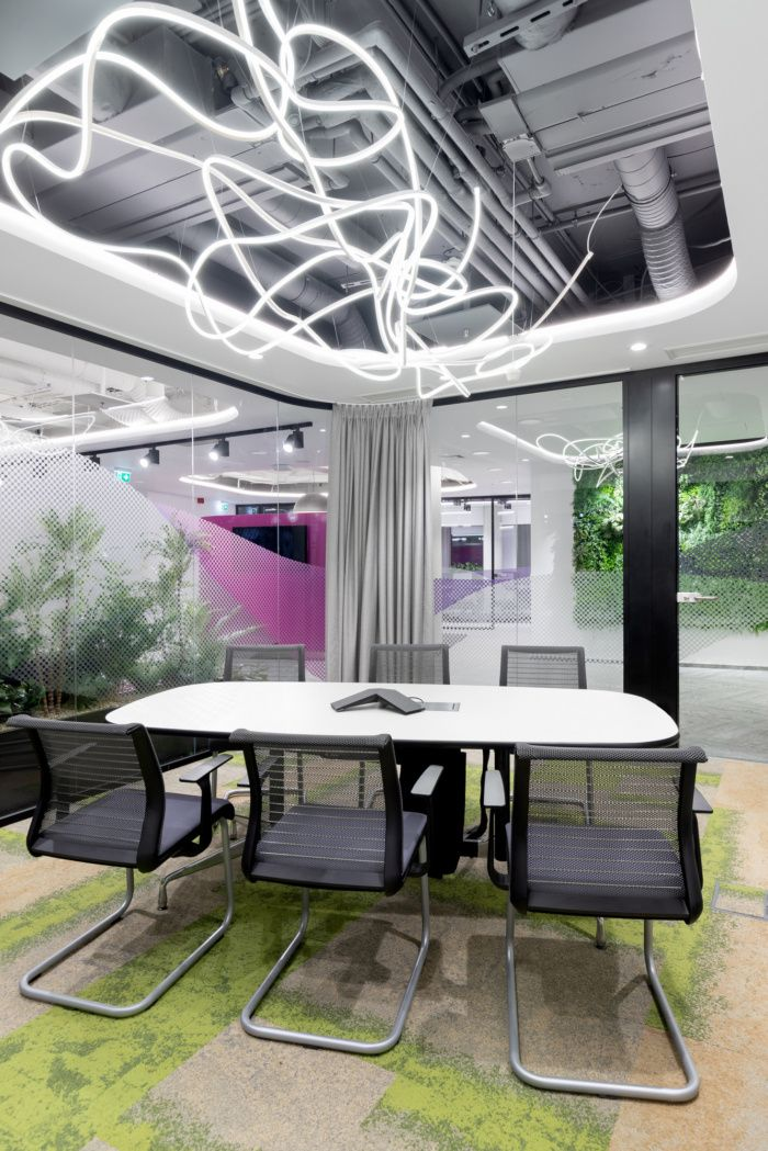 Office Tour: Finastra Offices – Bucharest