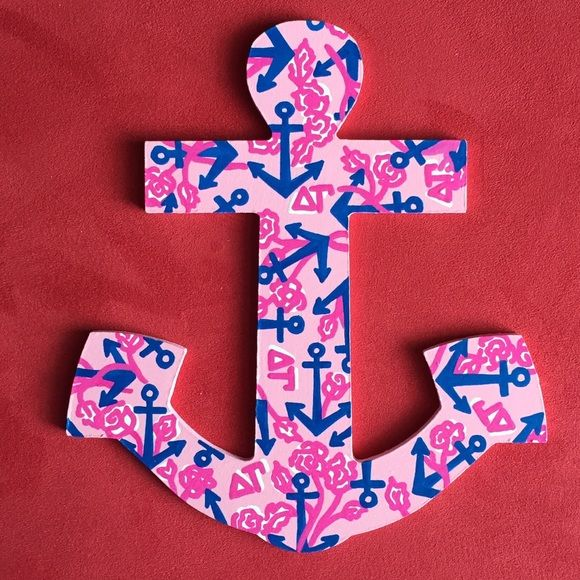 1000 ideas about sorority door decorations on pinterest for Anchor decoration runescape