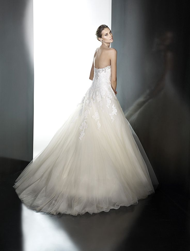 GOWN 5 - Perfect Day Bridal