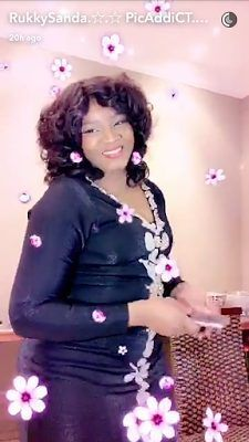 NOLLYWOOD ACTRESS OMOTOLA JALADE-EKEINDE'S BIRTHDAY GETAWAY IN SOUTH AFRICA