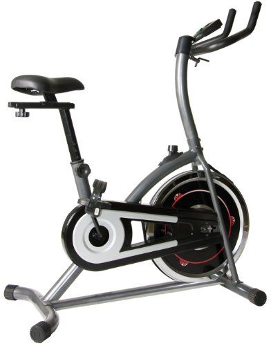 Indoor Cycle Trainer with Fluidity Flywheel -- You can find out more details at the link of the image.