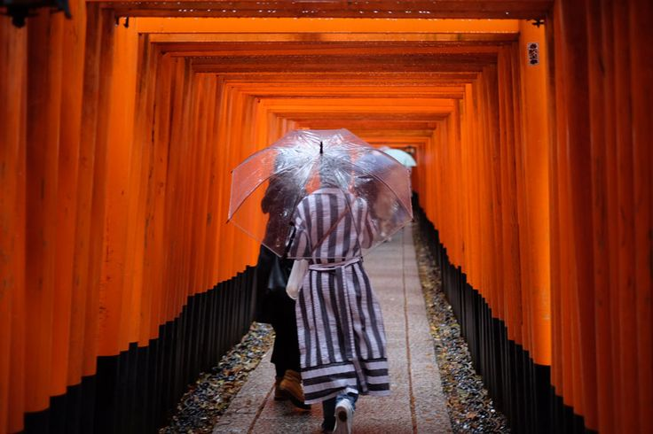 Sofia's Photo Diary: New Experiences in Japan - Patchwork