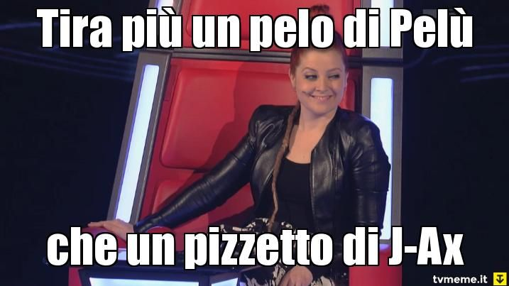 Ho creato un meme con #tvmeme @_TVMeme_ #tvmeme #tvoi #Noemi #BlindAudition