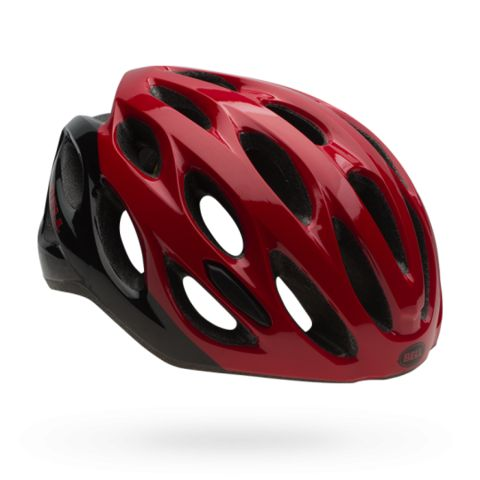 BELL DRAFT HELMET  With a fresh new shape and large air vents, Draft delivers advanced features and design at an incredible value.  Check out our helmets here: https://shopspokesandsports.com/products/bell-traverse