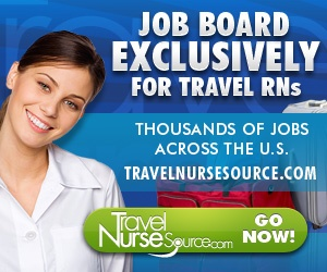 Travel Nurse Company Ratings