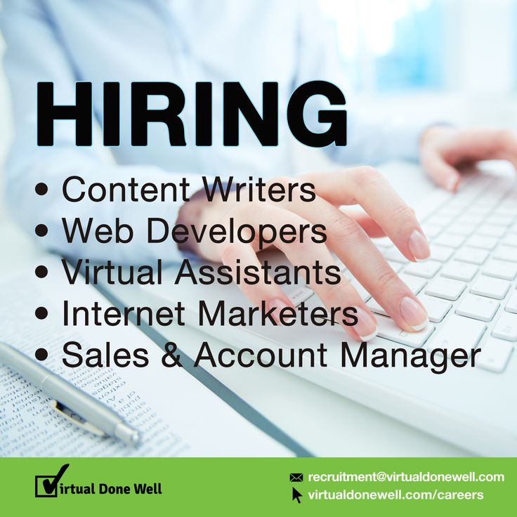 92 best Careers at Virtual Done Well images on Pinterest Resume - water resource engineer sample resume