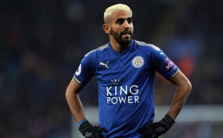 Rihad Mahrez staying at Leicester is a 'no-win situation' for the club, says former goalkeeper Mark Schwarzer
