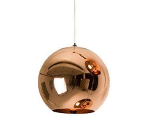 Nilight(TM) New Modern Tom Dixon Copper Glass Ball Ceiling Light Pendant Lamp Lighting 30cm by goolight, http://www.amazon.ca/dp/B00G34F43A/ref=cm_sw_r_pi_dp_DS30sb0VEC1CT