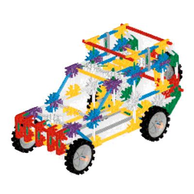 lots of free knex instructions
