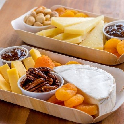 Make the Perfect Cheeseboard for National Cheese Lovers Day