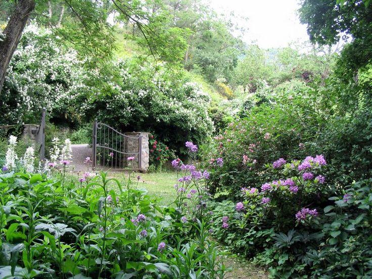 Giardino dell'Aia - Casoncello/Loiano