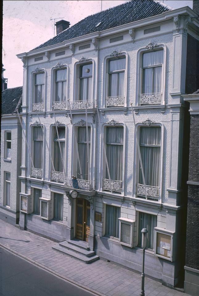 Gemeentehuis Almelo