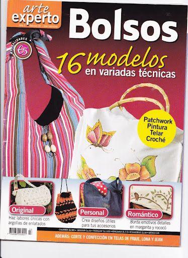 Revista bolsos Álbumes web de Picasa