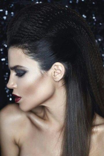 Makeup Vivi Torres