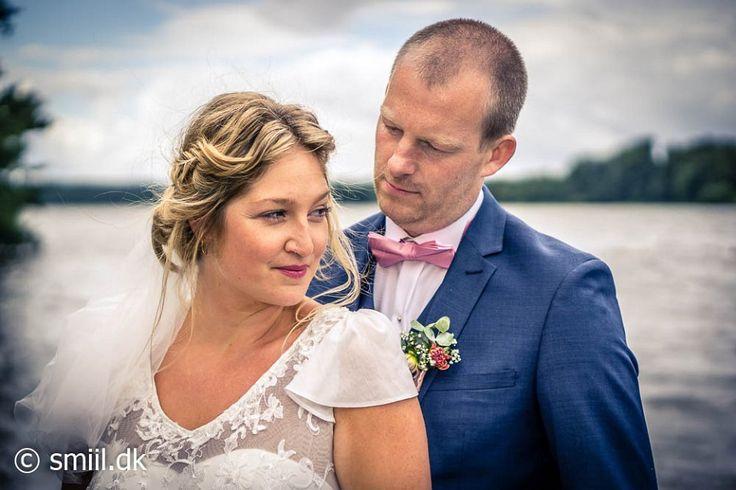 Mette og Christians Bryllup