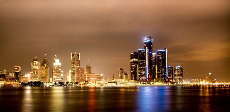 Understatement alert: you probably won't find Detroit on too many travel destination short lists.
