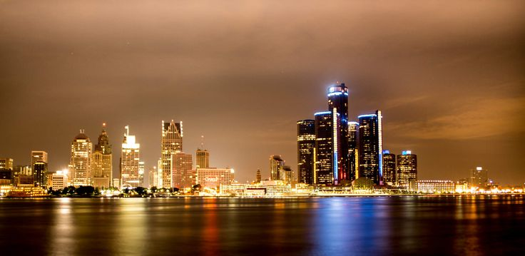 Understatement alert: you probably won't find Detroit on too many travel destination short lists.