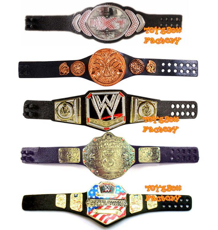 WWE World Heavyweight Championship NXT Womens United States Mini Belt Toy Figure - http://bestsellerlist.co.uk/wwe-world-heavyweight-championship-nxt-womens-united-states-mini-belt-toy-figure/