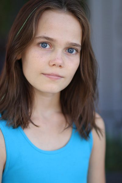 Another wonderful actress up for Best Actress in a Drama is Oona Laurence in Southpaw.  #OonaLaurence #Southpaw #ChambieAwards