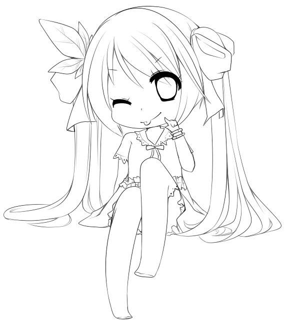 Line Art Deviantart : Best anime line art images on pinterest coloring