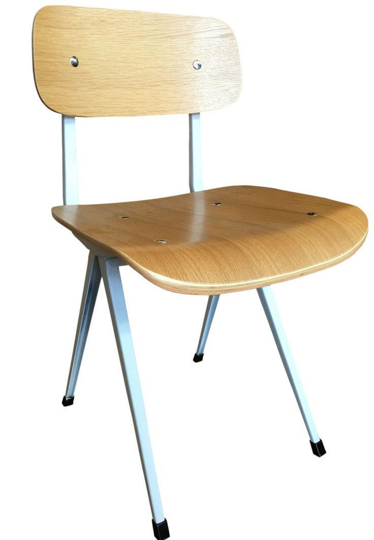 Replica Friso Kramer Result Chair - White Only $159