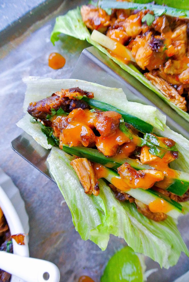 piri-piri-potato-chicken-lettuce-wraps-a-few-simple-ingredients-kissed-with-piri-piri-sauce-for-a-zesty-lettuce-wrap-filling-a-meal-in-under-15-minutes