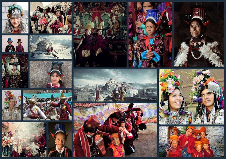 Ladakhis 1