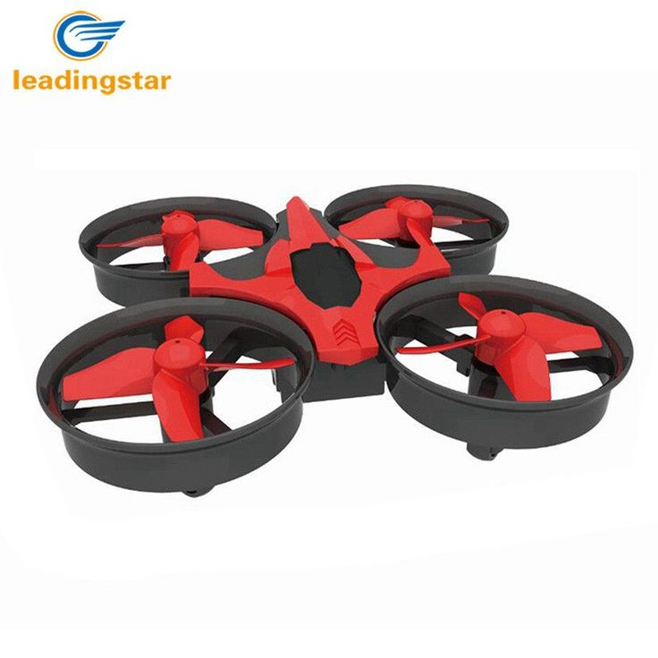 LeadingStar Mini Drone RC Drone Quadcopters Headless Mode One Key Return RC Helicopter VS Mini Drone Toys For Children