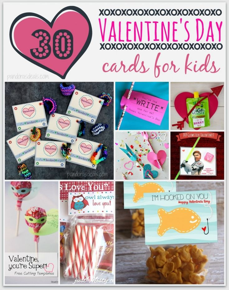 valentine ideas for kids. best 25+ valentineu0027s cards for kids, Ideas