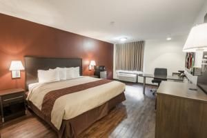 Red Roof Inn & Suites Savannah Airport Savannah (GA), United States