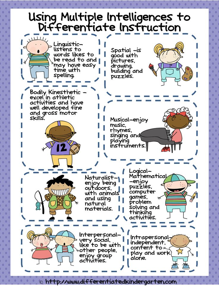 37 Best Differentiation Images On Pinterest School Learning And