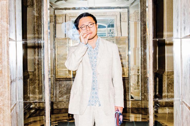 Fuerdai: Paris Hilton with Chinese characteristics