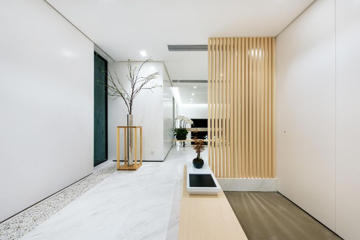 Gallery of House in Silverstrand / Millimeter Interior Design - 1