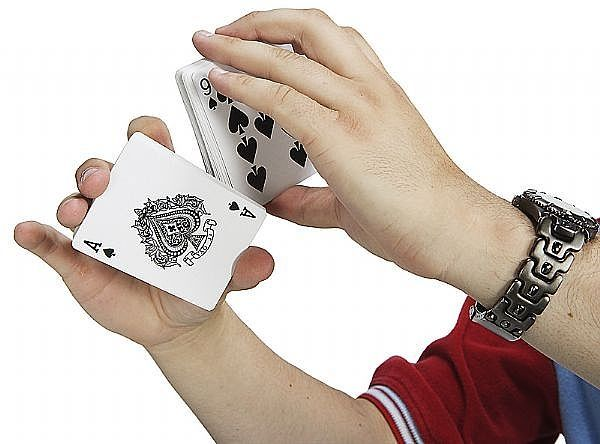 2 player blackjack rules for dummies