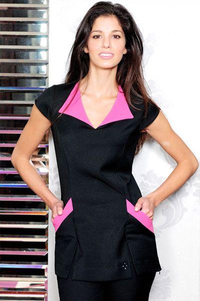 The 25 best spa uniform ideas on pinterest salon for Spa nagoya uniform