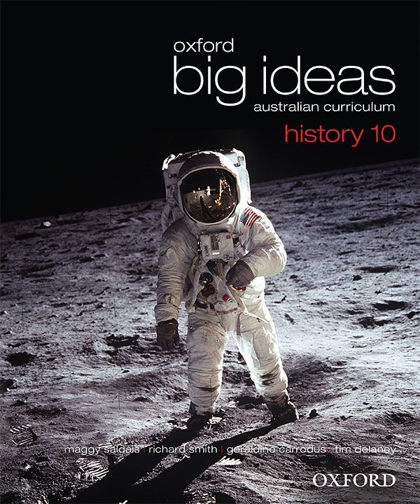Book - Oxford Big Ideas History Australian Curriculum – Year 10.  The environment movement 1 How did the environment movement start? 2 Why did the 20th century lead to a growing environmental awareness? 3 How did environmental issues and campaigns contribute to the growth of the environment movement in Australia and overseas? 4 How have Australian governments and international organisations responded to environmental threats?
