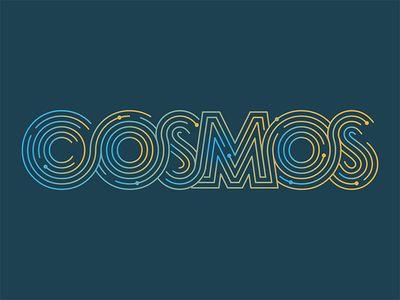 Cosmos Logo by Yoga Perdana