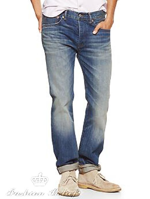 gap for fashion for him