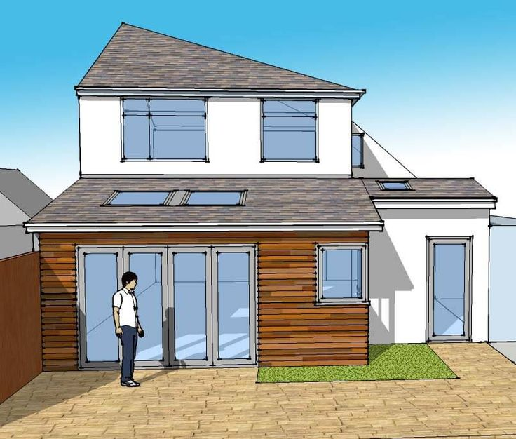 fetching home extension ideas. side extensions timber cladding  Google Search 11 best Side Extensions images on Pinterest Extension ideas