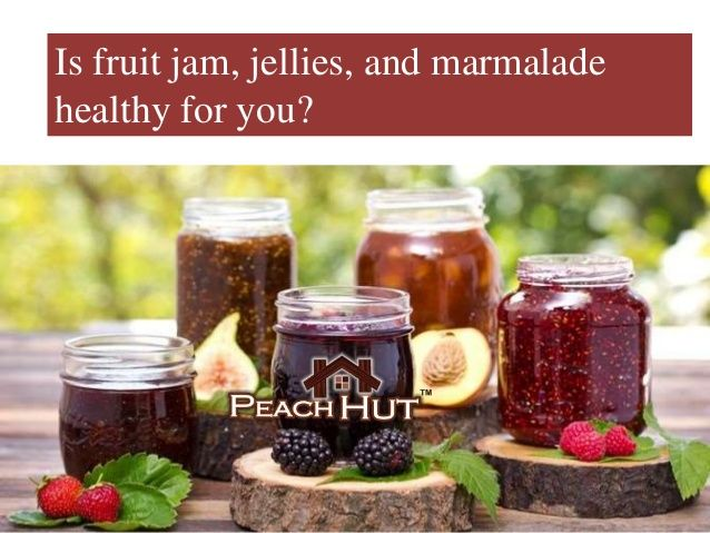 . The handmade jams, jellies, and marmalade are healthy. You can buyhandmade jams online through various online stores.
