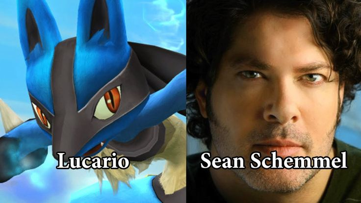 Characters and Voice Actors - Super Smash Bros. for Nintendo 3DS/Wii U
