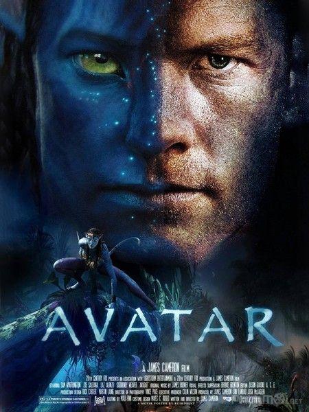 Avatar : Thế Thân - HD